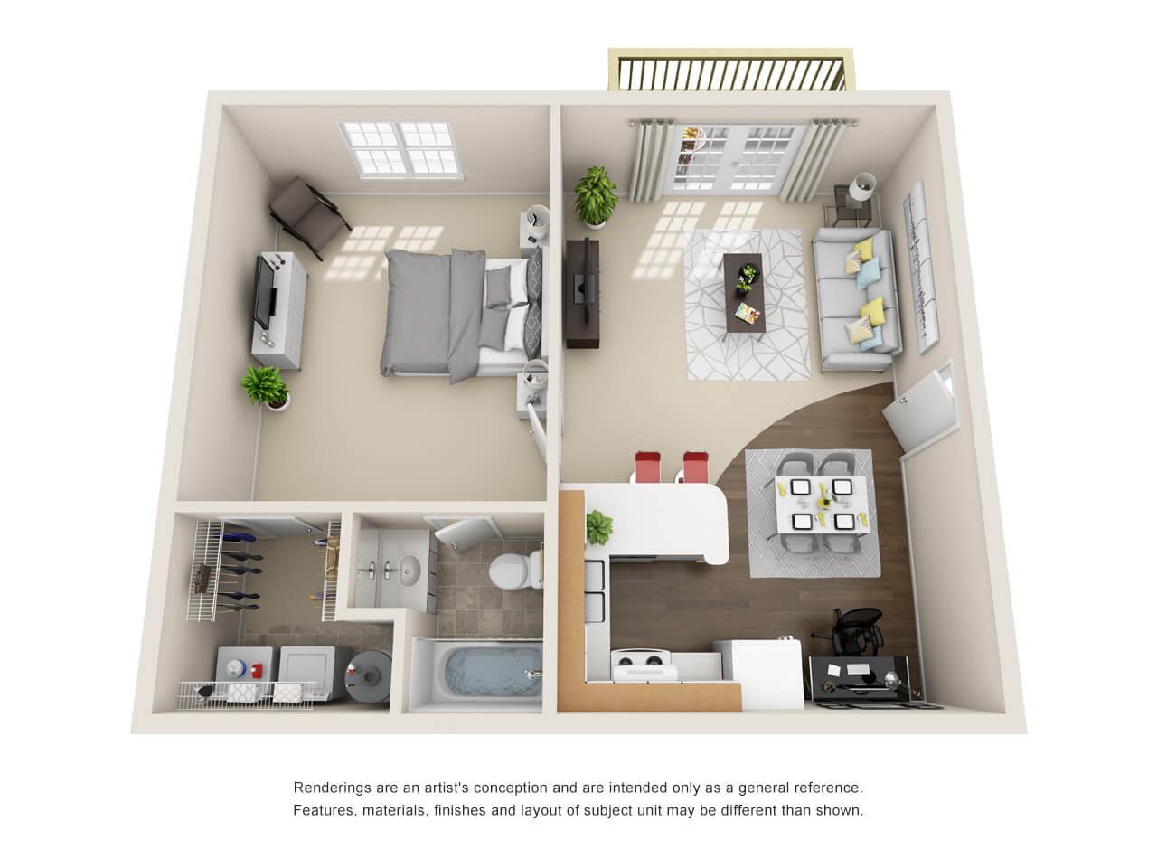 Hudson 2D Image
